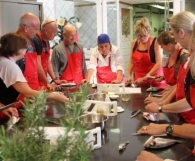 6 nights Experience with Cooking School